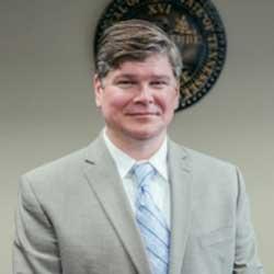 Curtis S. Sutton